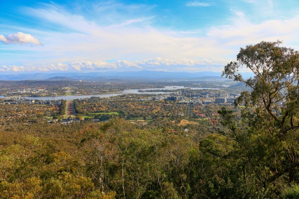Classic Canberra